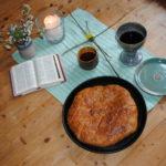 Gottesdienst mit Abendmahl und integriertem MIttagessen